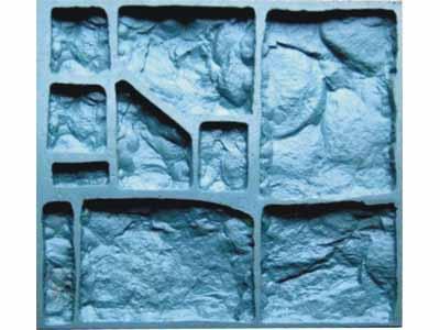 Купить форму для искусственного камня своими руками