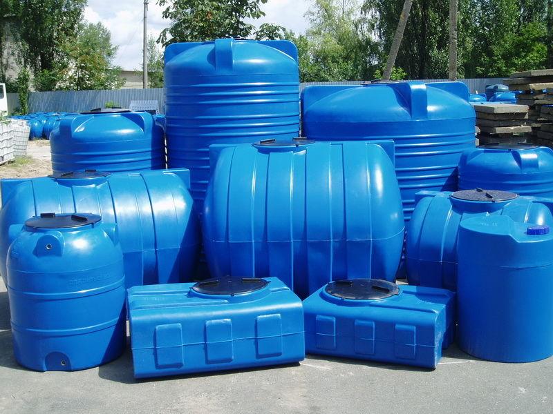Как организовать правильное хранение воды в фермерском хозяйстве?