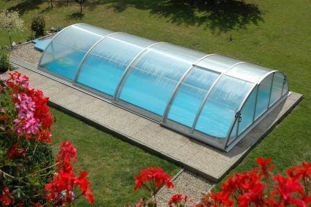Фото бассейн в огороде своими руками