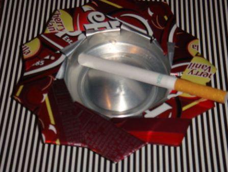 Пепельница для улицы своими руками фото 698