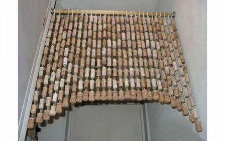 Декоративные шторы своими руками из подручных средств