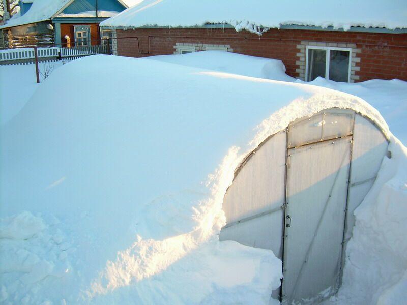 Смета очистка от снега крыш