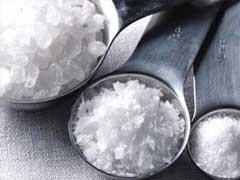 Роль столовой соли в научных достижениях