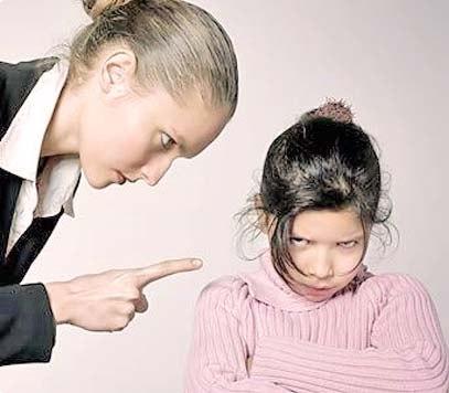 Как научить ребенка уважать окружающих?