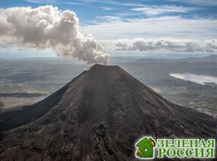 По мнению ученых, в скором времени машины будут работать на топливе из вулкана
