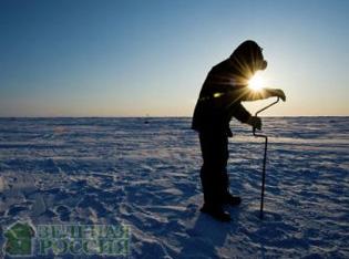 Таяние льдов привлекает военных в Арктику