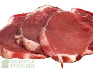 Разработан новый метод нахождения сальмонеллы в переработанной свинине