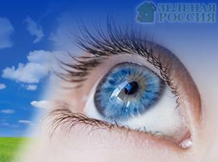 5 самых распространенных заболеваний зрения