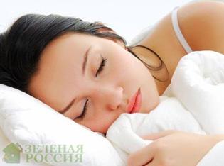 9 правил здорового и омолаживающего сна