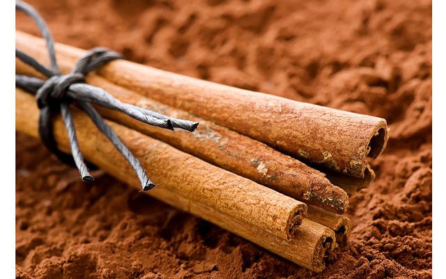 Корица – пряное лечущее средство