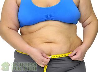 За прошедшие три десятилетия международная норма ожирения колоссально увеличилась
