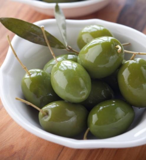 Продукты с содержанием холестерина и насыщенных жиров