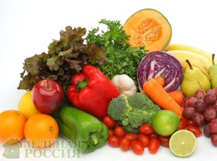 Названы самые мощные антиоксиданты