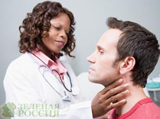 Рак головы и шеи вызван курением и ВПЧ