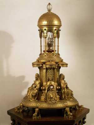 Самые необычные реликвии