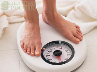 Свет – ключ к похудению