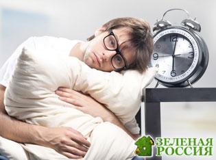 Недосып может явиться причиной самоубийства