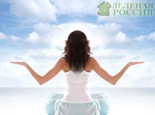 Медитация эффективна для лечения заболеваний