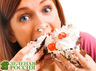 Ученые выяснили, почему люди не могут отказаться от сладкого