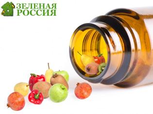 Ученые: переизбыток витаминов опасен для человека