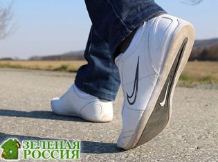 Ученый развенчал миф о пользе 10 тысяч шагов в день