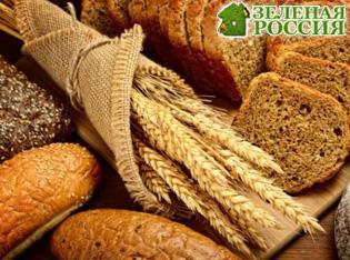 Ученые: Вирусы могут вызвать аллергию на хлеб
