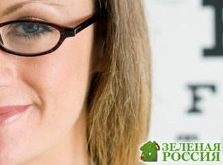 Ученые рассказали, как улучшить зрение с помощью физических нагрузок