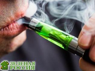 Ученые назвали главную опасность электронных сигарет
