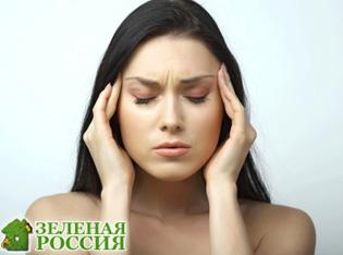 Ученые: Полосатые узоры вызывают головные боли и тошноту