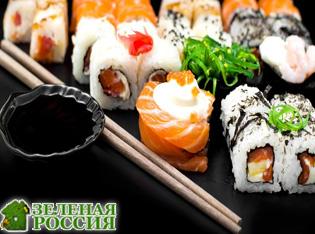 Медики назвали главную опасность суши