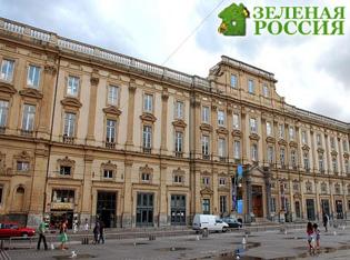 Из музея Лиона украли экспонаты стоимостью более €1 млн