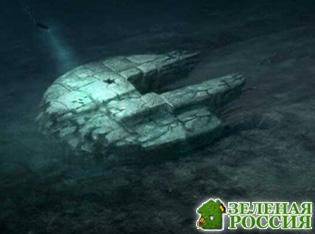 Ученые исследуют загадочный объект на дне Балтийского моря
