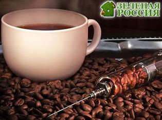 От каких смертельных болезней спасает кофе
