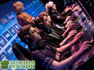 Ученые доказали, что геймеры обладают лучшей памятью