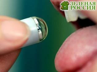 Ученые придумали таблетку, которая заменит колоноскопию