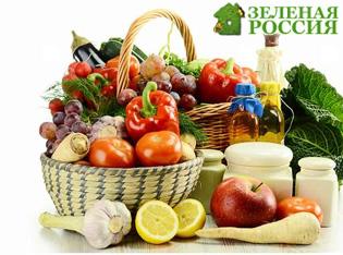 Функциональное питание – диета для долгожителей