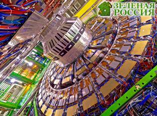 Найден способ в полтора раза увеличить область жизни частиц в коллайдере NICA