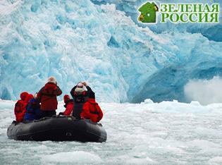 Как будет развиваться туристическая индустрия в Арктике?