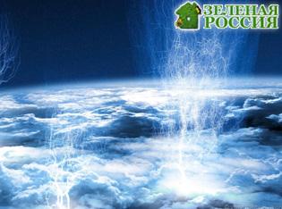 Молнии – главные чистильщики атмосферы