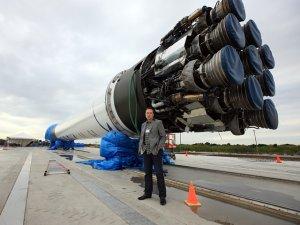 НАСА планирует создать самую мощную ракету в мире