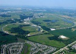 В США был остановлен крупный ускоритель частиц