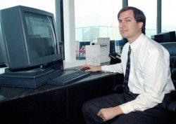 Неизвестное наследие Стива Джобса