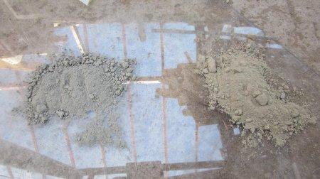 Поддельные строительные материалы и их распознавание во время строительных работ