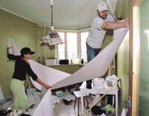 Как увеличить размеры квартиры за счет балкона?