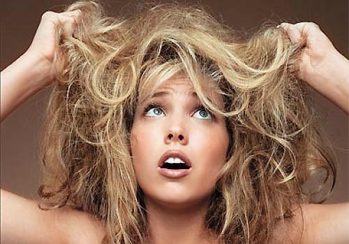 Каким маслом увлажнять волосы