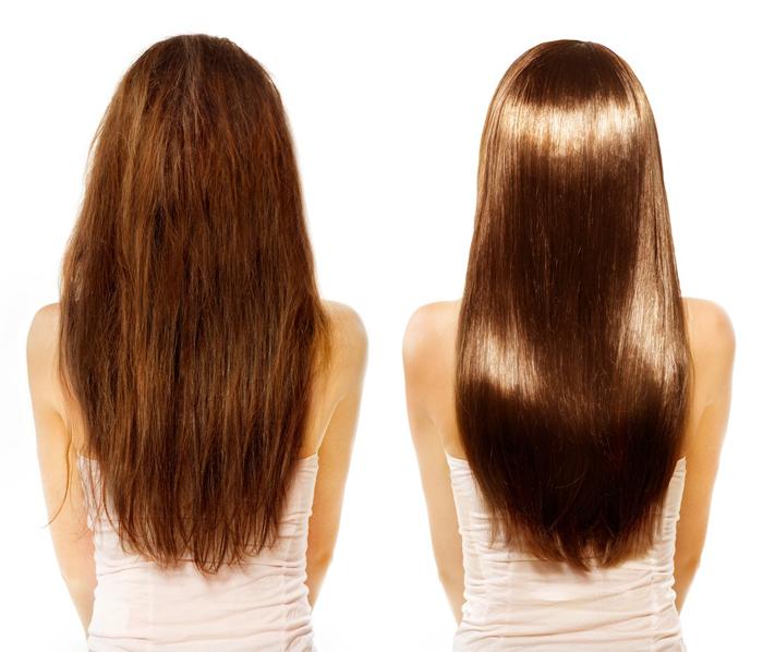 Как влияет кокосовое масло на волосы