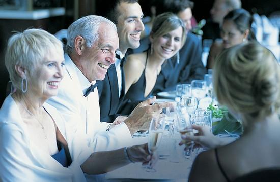 Конкурсы для стариков на юбилей за столом
