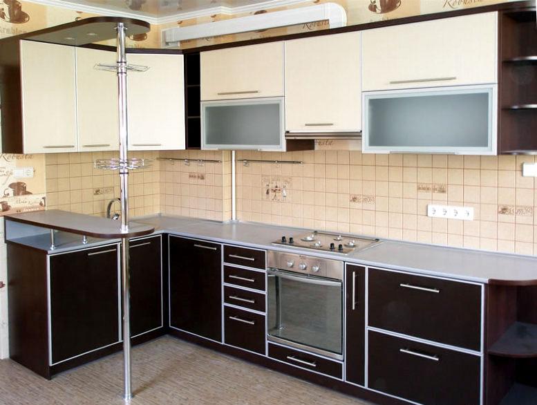Кухни на заказ фото дизайн