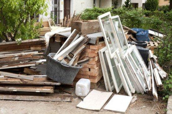 Как оперативно вывозить мусор