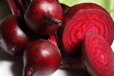 Полезные корнеплоды